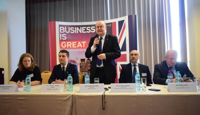 Foto: Platforma online care deschide drumul spre afaceri cu Marea Britanie