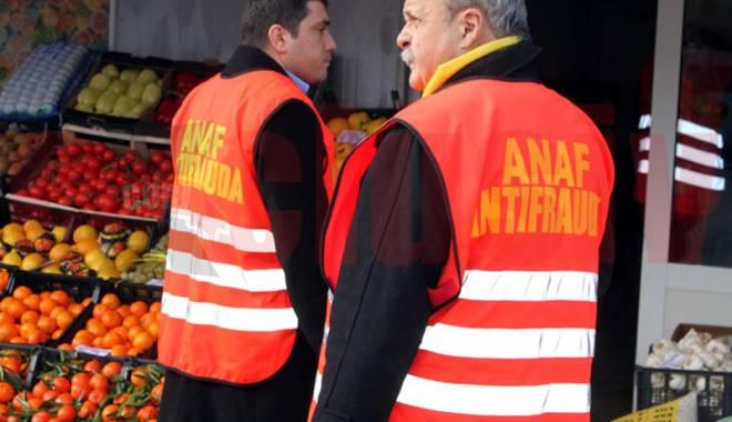 Foto: Plătim pentru educaţia fiscală a evazioniştilor