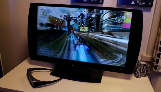 Foto: Sony lansează PlayStation TV, în Europa