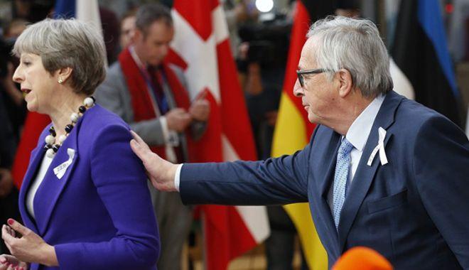 """Foto: """"Plecarea Marii Britanii din Uniunea Europeană, o tragedie"""""""