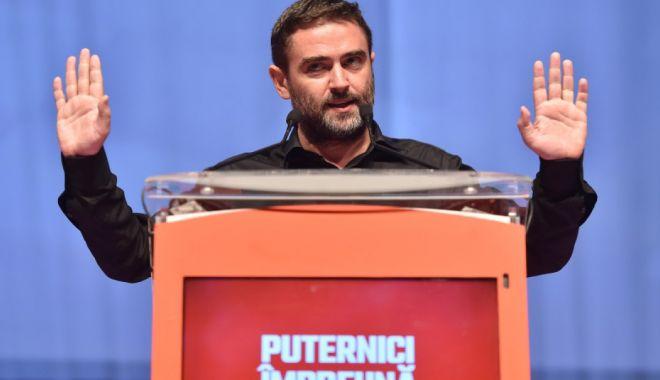 """Foto: Liviu Pleșoianu nu renunță! """"Voi candida la prezidențiale într-un fel sau altul"""""""