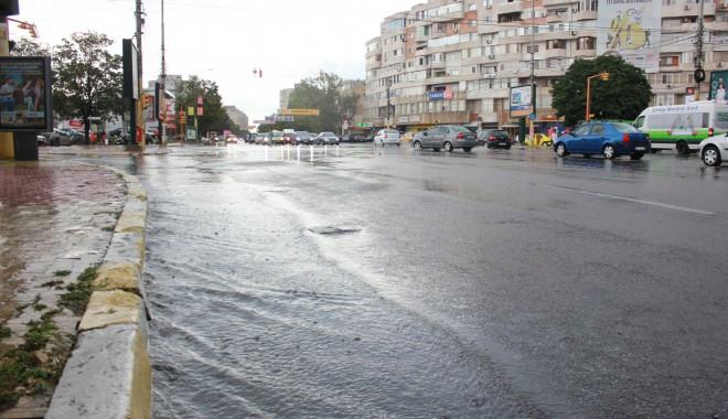 Foto: Veşti proaste de la meteorologi, pentru Constanţa