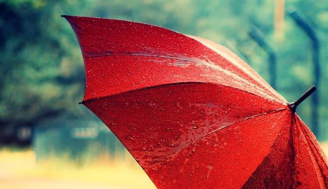 Foto: Vreme instabilă şi ploi, astăzi, la Constanţa