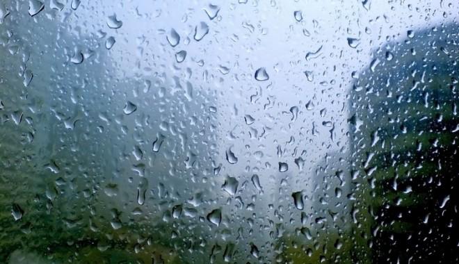 Foto: ANM: Cod galben de furtuni în aproape toată țara