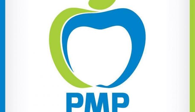 Alegeri la PMP Constanţa. Se desemnează Consiliul Executiv Judeţean - pmp-1510936796.jpg