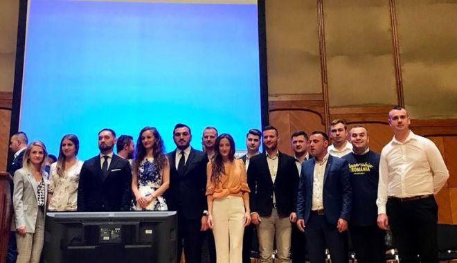 Foto: Tinerii din PMP și-au ales liderul