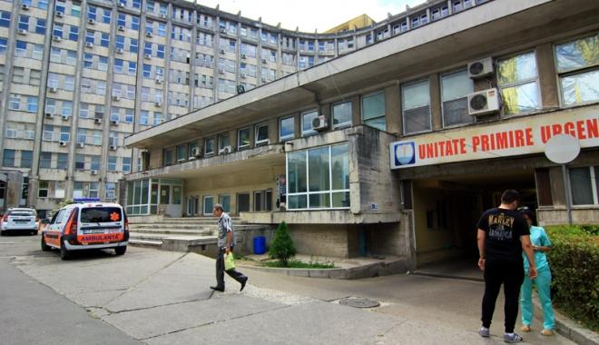 Foto: PMP Constanţa cere de urgenţă rezilierea contractului cu firma care livrează alimente pacienţilor