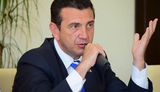 Foto: Claudiu Palaz solicită transparență în privința achizițiilor directe făcute de CJC