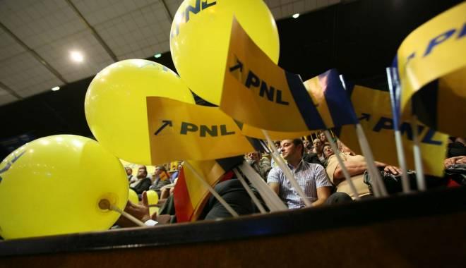 """Foto: EDITORIAL / Cine salvează PNL din ghearele """"liberalilor""""?"""