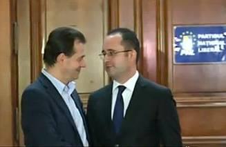 Foto: PNL îşi alege preşedintele, mâine. Luptă strânsă între Cristian Buşoi şi Ludovic Orban