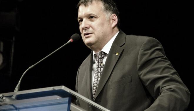 Foto: Aflat în Opoziție, deputatul Bogdan Huțucă a reușit să treacă de PSD-ALDE. Inițiativa lui a devenit lege
