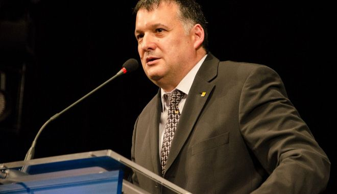 Foto: Liderul PNL Constanța, Bogdan Huțucă: Guvernarea PSD-ALDE are un singur perdant: românul de rând