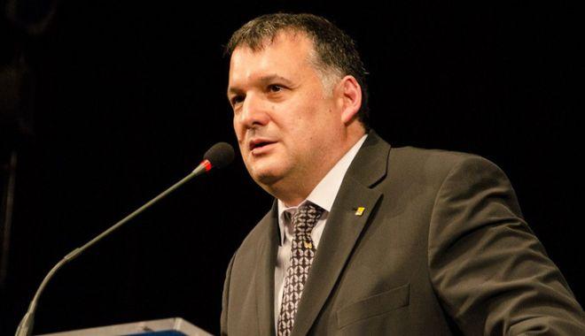 Foto: Ministrul Culturii avizează,  liberalii din Constanța reacționează.  Construcție civilă peste un sit arheologic