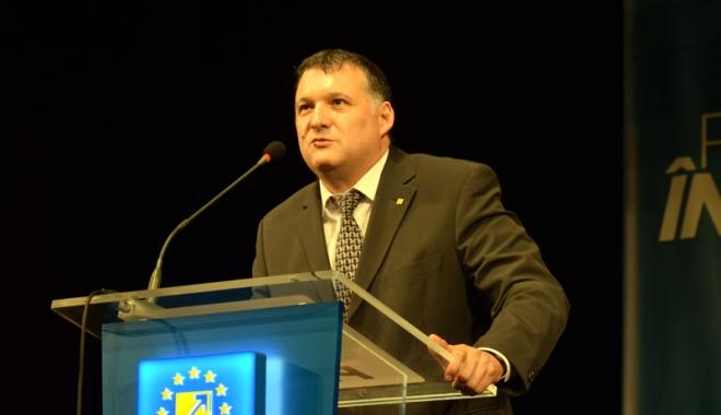 Foto: Deputatul Bogdan Huţucă, interpelare la premier  pe tema nămolului de la Techirghiol