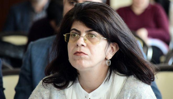 Foto: Adriana Câmpeanu, noul secretar regional al Femeilor Liberale