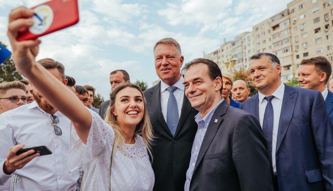 Președintele PNL Constanța, deputatul Bogdan Huțucă: