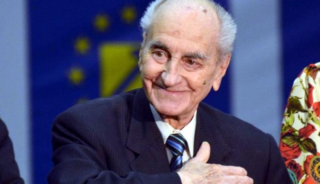 Foto: PNL Constanţa deplânge decesul liberalului Mircea Ionescu Quintus: