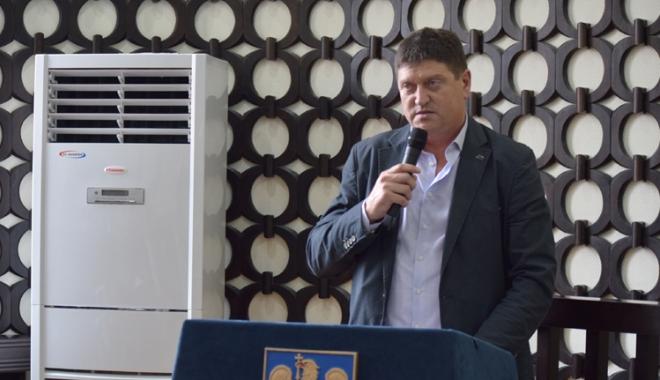 Foto: Liviu Popa, validat în funcţia  de consilier judeţean