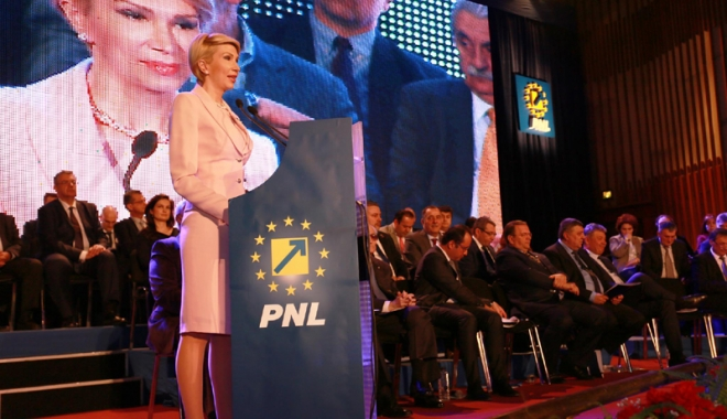 Foto: PNL îşi alege liderul pe 17 iunie. Liberalii constănţeni, mulţumiţi şi dezamăgiţi