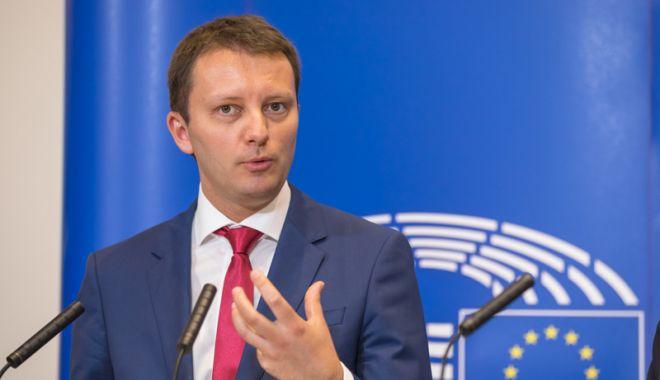 """Foto: Siegfried Mureșan, de la PNL, a cerut bani de la UE. """"Fermierii trebuie despăgubiți"""""""