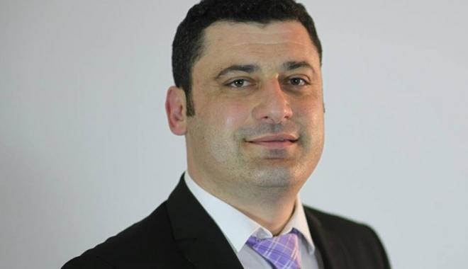 Foto: PNL va exclude din partid  un viceprimar din Constanţa