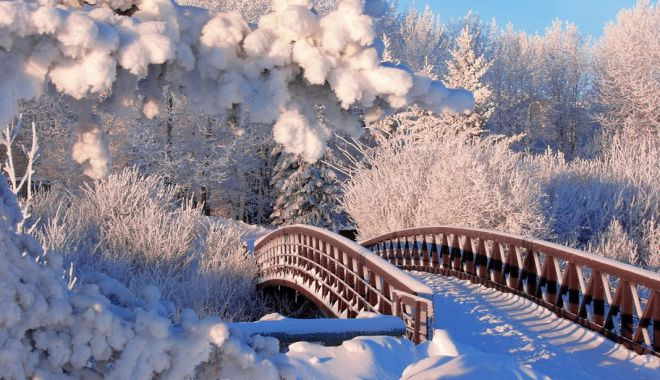 IARNĂ GREA ÎN 2019! Ne aşteaptă ger, ninsori şi viscole - podcuzapada1960138-1545898098.jpg
