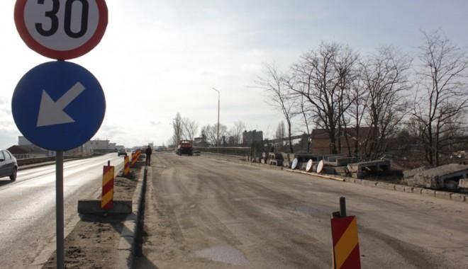 Foto: Drumurile comunale din Pecineaga vor fi reabilitate