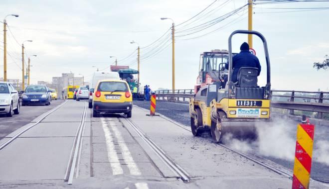 SE ÎNCHIDE PODUL DE LA BUTELII! Cum vom circula și cât timp durează lucrările - podul-1456857392.jpg