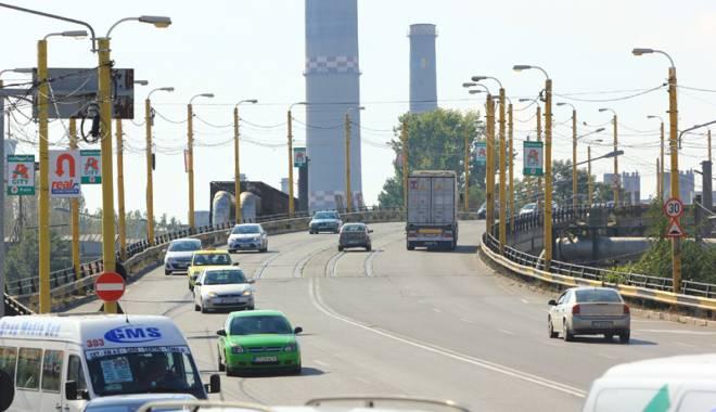 SE ÎNCHIDE PODUL DE LA BUTELII! Cum vom circula şi cât timp durează lucrările - podul2-1456857298.jpg