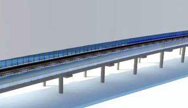 Când va fi gata Podul de la Butelii şi cum va arăta acesta - podulbutelii-1529848562.jpg