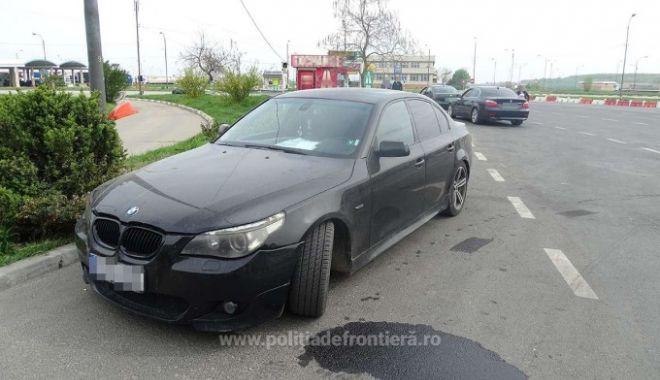 Comoară găsită în maşina unui bulgar, oprită la frontieră - pol-1523875963.jpg