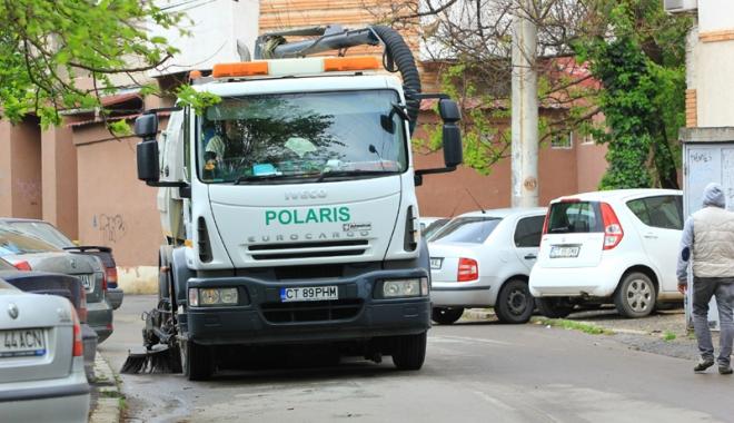 Foto: Primăria Constanţa a pierdut procesul cu Polaris. E obligată să plătească 91 de milioane de euro!