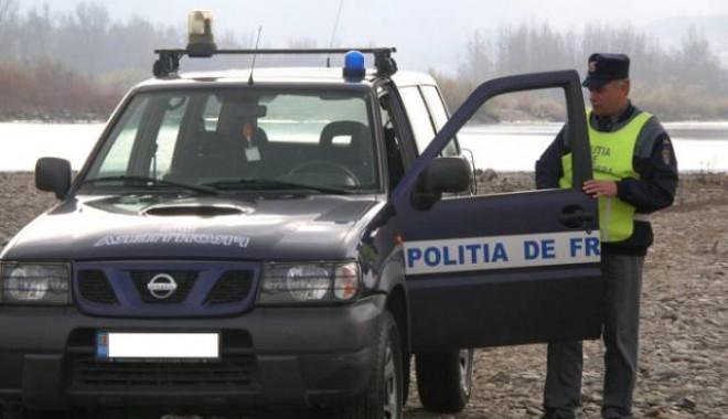 Doi români, călăuze în Bulgaria pentru emigranţii ilegali
