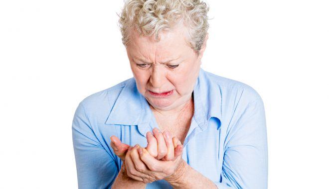 Polimialgia reumatică afectează mai mult vârstnicii