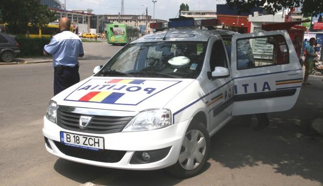 Foto: Restricţii pe drumurile din Constanţa. Iată de ce