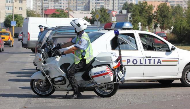 Accident rutier pe bulevardul I.C. Bratianu - politia-1370787134.jpg