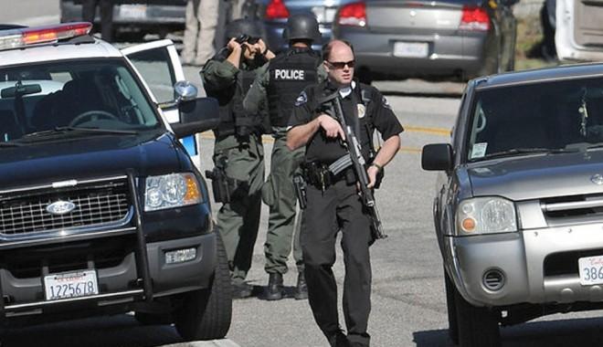 Foto: Atac armat la un concert în Statele Unite. Patru oameni, împușcați, unul este în stare gravă