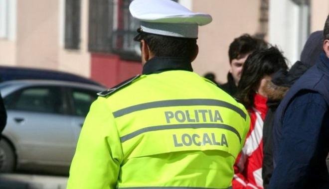 Foto: POLIŢIA LOCALĂ, ATRIBUŢII CA POLIŢIA RUTIERĂ? Ce proiect au iniţiat parlamentarii PNL