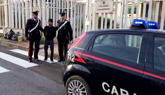 Foto: Poliţia italiană a dezmembrat două presupuse celule islamiste