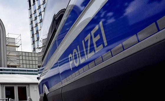 Foto: ALERTĂ ÎN GERMANIA! Şeful poliţiei anunţă dejucarea unui atentat cu BOMBĂ BIOLOGICĂ CU RICINĂ