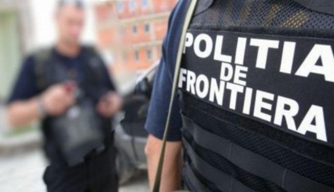 Un polițist de frontieră a murit după ce s-a infectat cu coronavirus - politia-1597646024.jpg