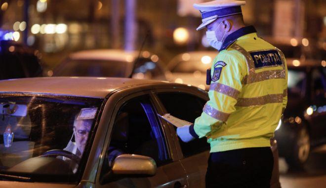 CONSTANȚA ÎN CARANTINȚĂ. Amenzi de peste 50.000 de lei, date de Poliție într-o singură zi! - politia-1606294749.jpg