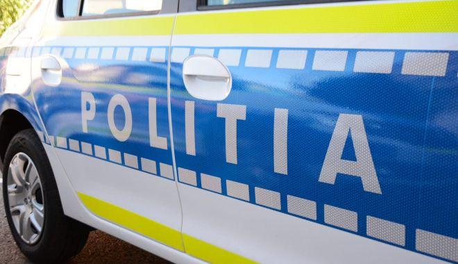 Un tâlhar se dădea drept polițist, pe străzile Constanței! - politia-1614952556.jpg