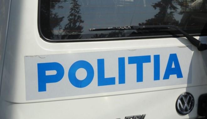 Foto: Motorină confiscată de Garda de Coastă
