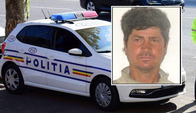 Bărbat dat dispărut de acasă. Poliția Constanța face apel către cei care l-au văzut - politia1523260324-1570626054.jpg