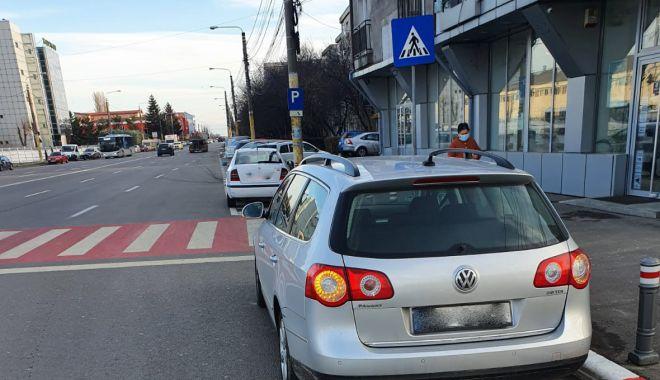 Poliţia Locală Constanţa. Maşini ridicate şi sute de amenzi pentru opriri şi staţionări regulamentare - politialocala-1610959334.jpg