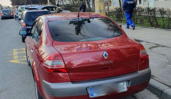Poliţia Locală Constanţa. Maşini ridicate şi sute de amenzi pentru opriri şi staţionări regulamentare - politialocala1-1610959506.jpg