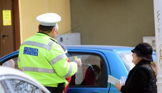 Foto: Nereguli peste nereguli! Amenzi drastice date de Poliţia Locală Constanţa