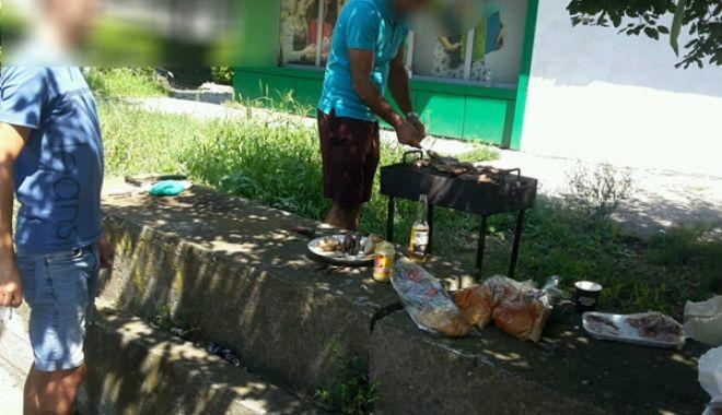 Poliţia Locală face raiduri prin cartierele Constanţei - politialocala4-1533140577.jpg