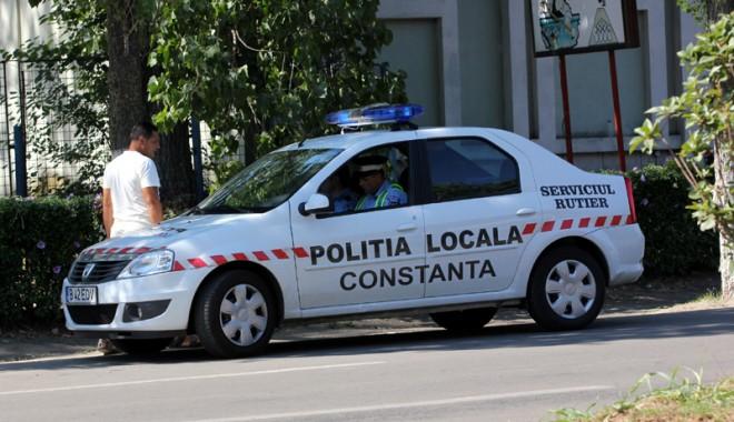 Acuzaţii de abuz în serviciu şi trafic de influenţă la Poliţia Locală Constanţa